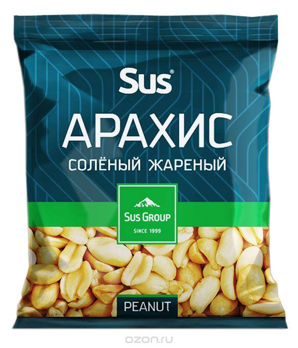 Сус арахис жареный соленый, 100 г006-0003Арахис - источник высококачественного растительного арахисового масла. Оно содержит большое количество ненасыщенных жирных кислот, что ценно для правильного здорового питания. Растение обладает различными полезными качествами: Оно питательно, на 50% состоит из жиров Содержит необходимые для организма аминокислоты и большое количество витаминов В нем отмечается наличие магния, фосфора, калия и железа Несмотря на высокую калорийность, он не имеет в составе холестерина Жареный соленый арахис Сус содержит полезные микроэлементы и витамины, готов к употреблению. Фасовка в среде инертного газа предотвращает окисление жареного арахиса и способствует сохранению его вкусовых качеств на протяжении всего срока хранения. Уважаемые клиенты! Обращаем ваше внимание на то, что упаковка может иметь несколько видов дизайна. Поставка осуществляется в зависимости от наличия на складе.