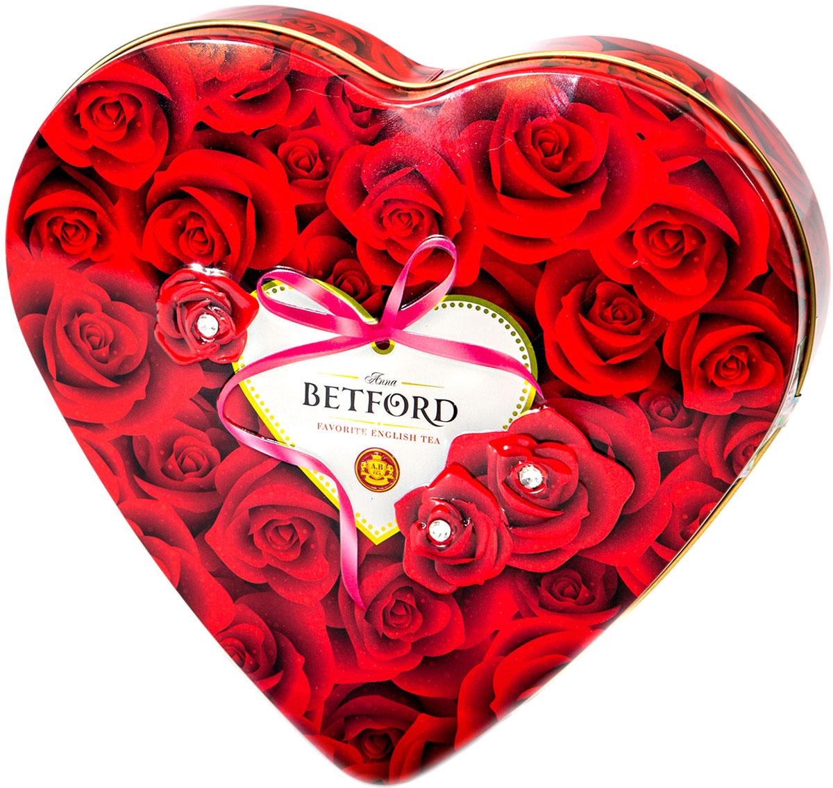 Betford Сердце С любовью чай черный байховый, 80 г4792021029240ОРА – Оранж пекое, категории А – чай из цельных (до 3-4 см длиной) верхних наиболее сочных листьев. При заваривании получается чайный напиток с оранжевым оттенком, нежным вкусом и ароматом.