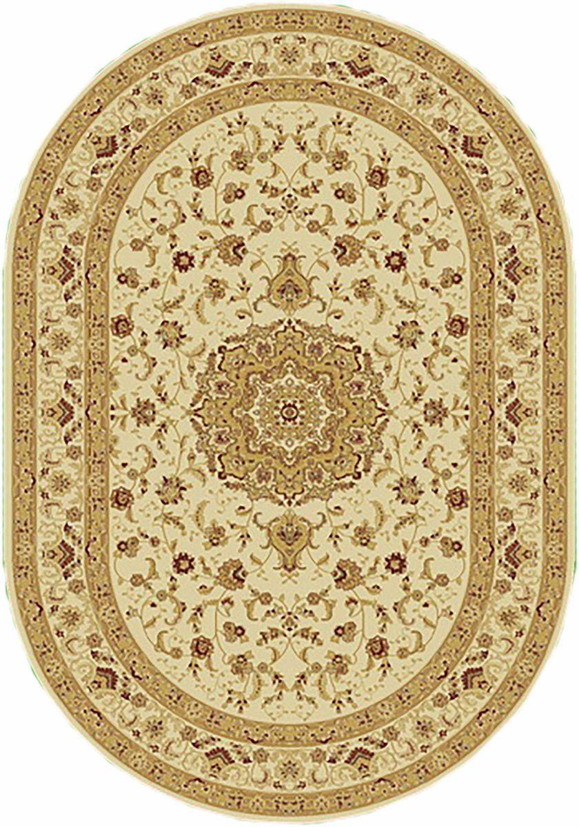 Ковер Mutas Carpet Болара - Вискозa, цвет: светло-бежевый, 120 х 180 см. 203420130212178810203420130212178810Ворс искусственная вискоза (100% полипропилен)