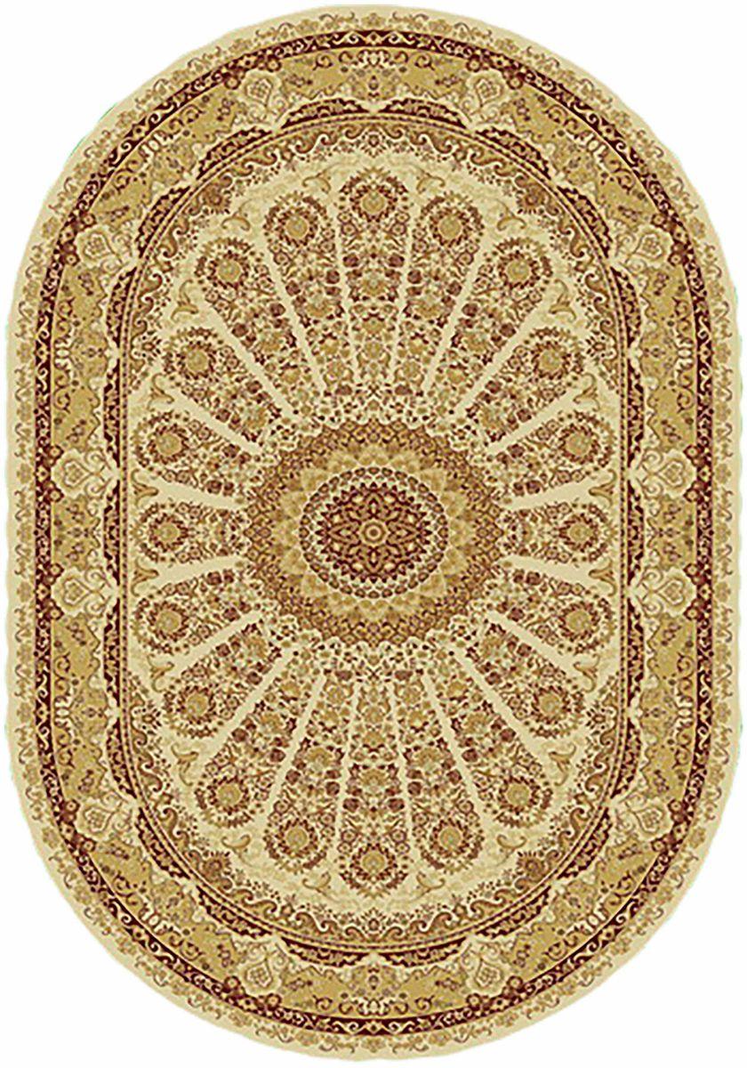 Ковер Mutas Carpet Болара - Вискозa, цвет: светло-бежевый, 120 х 180 см. 203420130212178844203420130212178844Ворс искусственная вискоза (100% полипропилен)