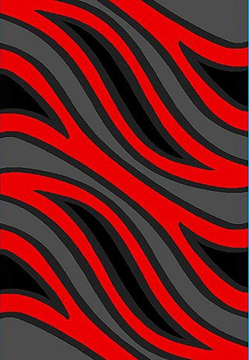 Ковер Mutas Carpet Эскана, цвет: бежевый, 80 х 150 см. 706964706964Ворс 100% полиэстер