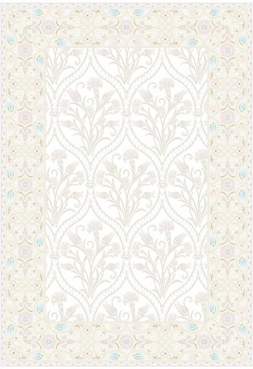 Ковер Atlantic Мирада, цвет: светло-коричневый, 80 х 150 см. 203420130212181303203420130212181303Ворс: 100% акрил (исскусственная шерсть)