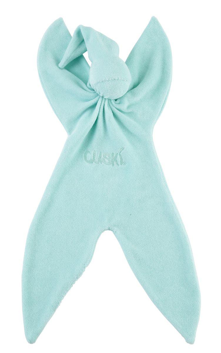 Cuski Игрушка-комфортер Minty10005Cuski - это супер-мягкие комфортеры, предназначенные для того, чтобы успокоить и придать уверенности вам и малышу. Cuski является естественной альтернативой для родителей, которые не хотят, чтобы их ребёнок использовал соски и другие помощники для сна. Исследования в Англии показали, что дети с комфортерами гораздо счастливее и ощущают большую безопасность при прохождении определенных этапов своей жизни. Младенцы в возрасте около девяти месяцев часто становятся очень цепкими к маме, осознавая, что не являются её частью. Комфортер помогает во время этого переходного периода. Изделия Cuski используются в госпиталях Соединённого Королевства. Безопасный, функциональный и подходит для машинной стирки. Изготовлен из мягкого махрового материала (хлопок).