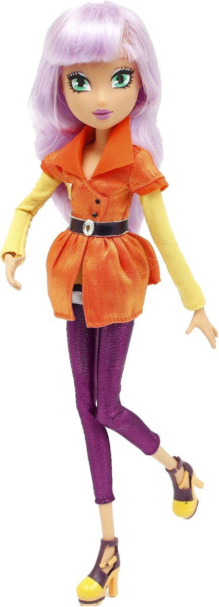 Regal Academy Кукла АсторияREG00200Кукла 30 см с аксессуарами (туфли, расческа). Подвижные - локти, бедра, колени.