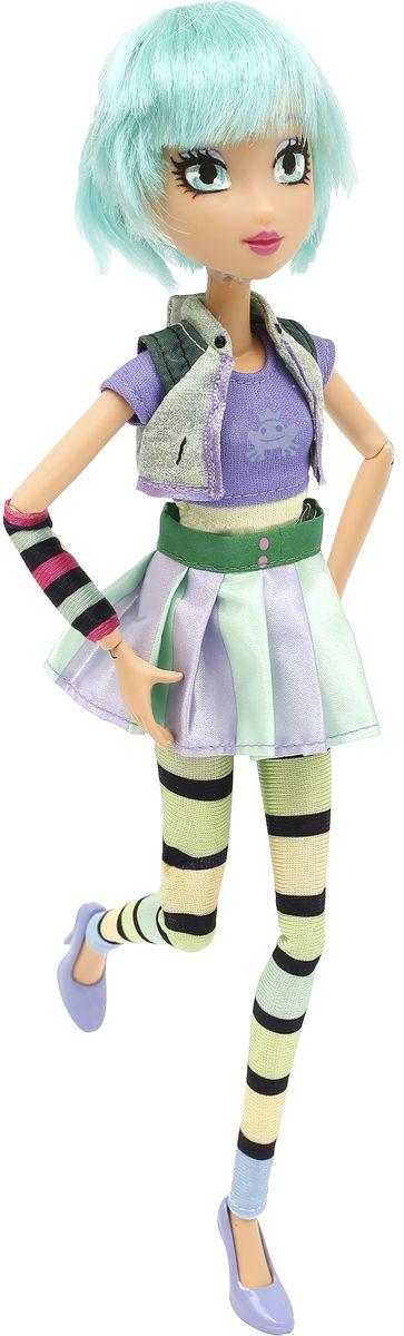 Regal Academy Кукла ДжойREG00300Кукла 30 см с аксессуарами (туфли, расческа). Подвижные - локти, бедра, колени.