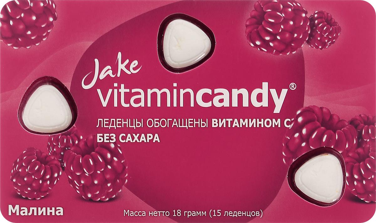 Jake Vitamin C леденцы со вкусом малины, 18 г601Малина - это самое вкусное и универсальное оружие в борьбе за крепкий иммунитет. Освежающий вкус малины и ее душистый запах, помноженные на содержащиеся в ней органические кислоты, микроэлементы, с добавлением витамина С - это своеобразный щит для вашего иммунитета. Уважаемые клиенты! Обращаем ваше внимание, что полный перечень состава продукта представлен на дополнительном изображении.