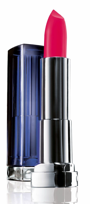 Maybelline New York Увлажняющая помада для губ Color Sensational Loaded Bolds, оттенок 882, Огненная Фуксия, 4,4 гB2825200Откровение цвета, ультранасыщенные трендовые оттенки. Чистейшие природные пигменты губной помады придают губам соблазнительный насыщенный цвет. Медовый нектар разглаживает кожу губ и дарит ощущение нежности. Витамин Е смягчает и увлажняет губы в течение всего дня.