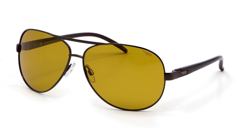 Очки поляризационные Legna, цвет: черный, желтый. S4102ES4102EСолнцезащитные очки Legna с поляризационными линзами превосходно предохраняют глаза от любого рода вредных бликов и УФ-лучей, что делает вождение безопасным и комфортным. Также очки Legna ничем не уступают самым известным маркам и брендам в эстетической части. Благодаря линзам премиум класса очки Legna прекрасно подходят для повседневной носки, занятий спортом, отдыха и конечно для использования за рулем.