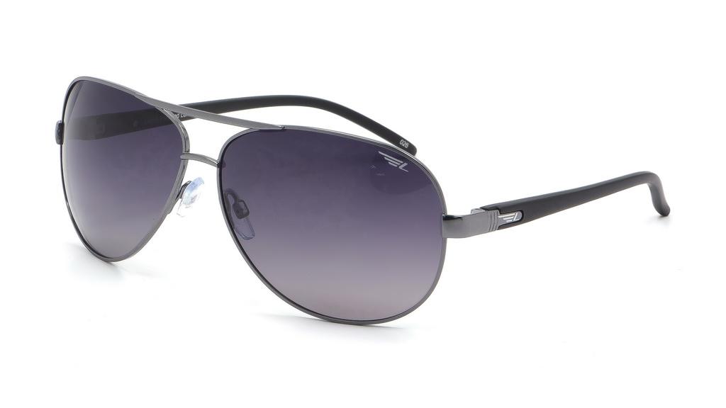 Очки поляризационные Legna, цвет: серый. S4102FS4102FСолнцезащитные очки Legna с поляризационными линзами превосходно предохраняют глаза от любого рода вредных бликов и УФ-лучей, что делает вождение безопасным и комфортным. Также очки Legna ничем не уступают самым известным маркам и брендам в эстетической части. Благодаря линзам премиум класса очки Legna прекрасно подходят для повседневной носки, занятий спортом, отдыха и конечно для использования за рулем.