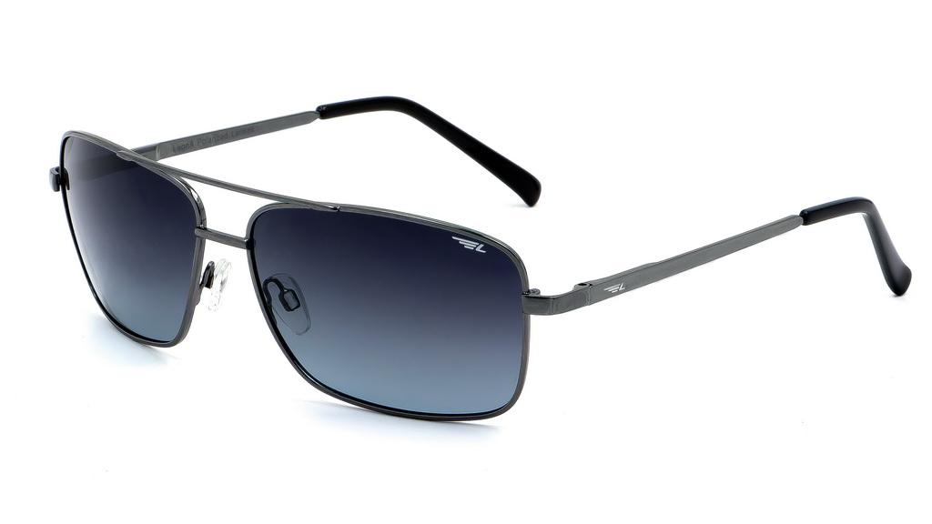 Очки поляризационные мужские Legna, цвет: серый. S4606AS4606AСолнцезащитные очки Legna с поляризационными линзами превосходно предохраняют глаза от любого рода вредных бликов и УФ-лучей, что делает вождение безопасным и комфортным. Также очки Legna ничем не уступают самым известным маркам и брендам в эстетической части. Благодаря линзам премиум класса очки Legna прекрасно подходят для повседневной носки, занятий спортом, отдыха и конечно для использования за рулем.
