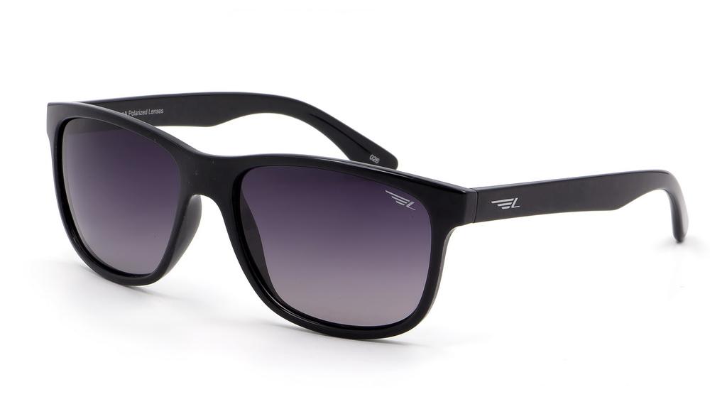 Очки поляризационные Legna, цвет: черный, серый. S8400AS8400AСолнцезащитные очки LEGNA с поляризационными линзами превосходно предохраняют глаза от любого рода вредных бликов и УФ-лучей, что делает вождение безопасным и комфортным. Также очки LEGNA ничем не уступают самым известным маркам и брендам в эстетической части. Благодаря линзам премиум класса очки LEGNA прекрасно подходят для повседневной носки, занятий спортом, отдыха и конечно для использования за рулем.