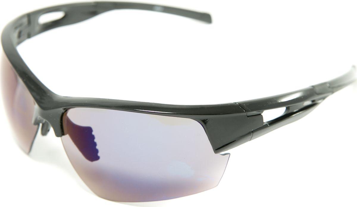 Очки солнцезащитные Mitya Veselkov, цвет: черный. MSK-4602-1MSK-4602-1