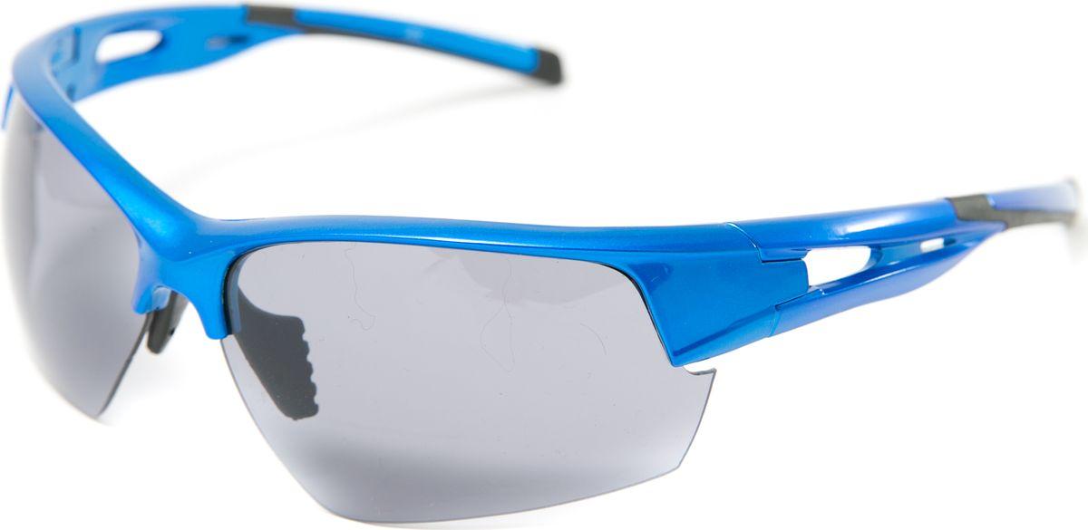 Очки солнцезащитные Mitya Veselkov, цвет: синий. MSK-4602-3MSK-4602-3