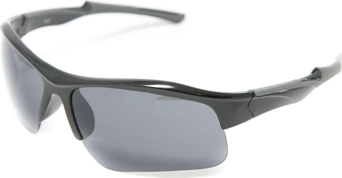 Очки солнцезащитные Mitya Veselkov, цвет: черный. MSK-4603-1MSK-4603-1