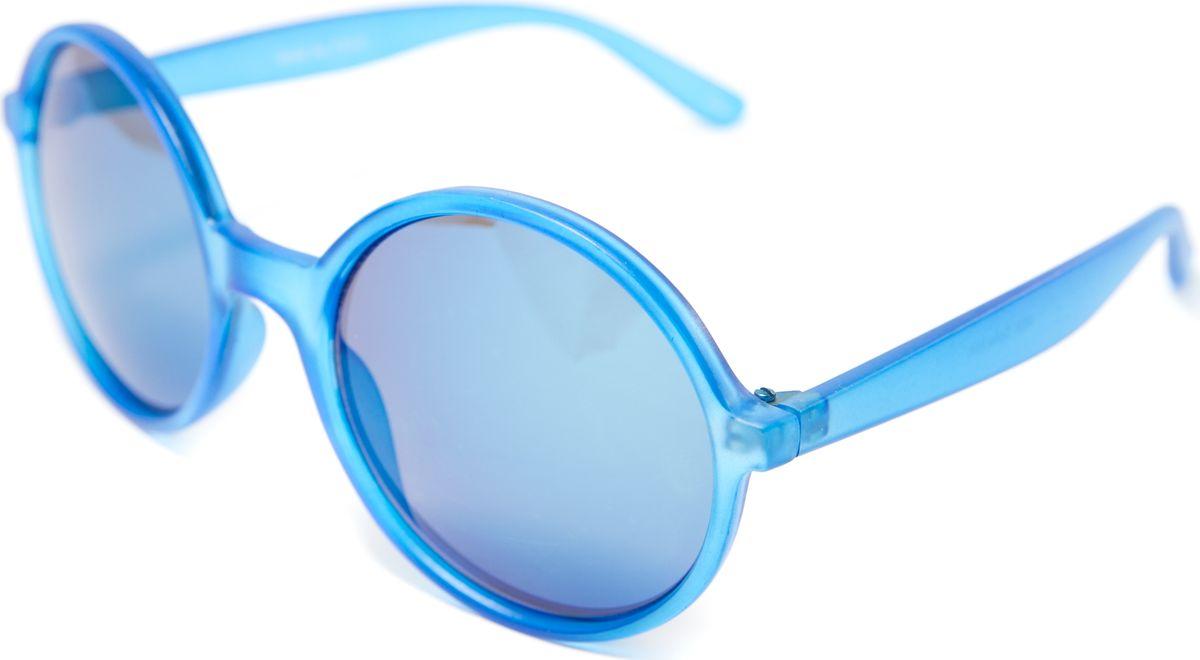 Очки солнцезащитные Mitya Veselkov, цвет: синий. MSK-7701-8MSK-7701-8