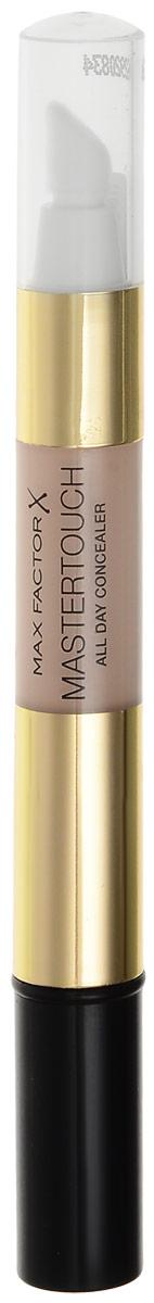Max Factor Корректор Mastertouch Under-eye Concealer 306 тон fair 10 мл 81584387