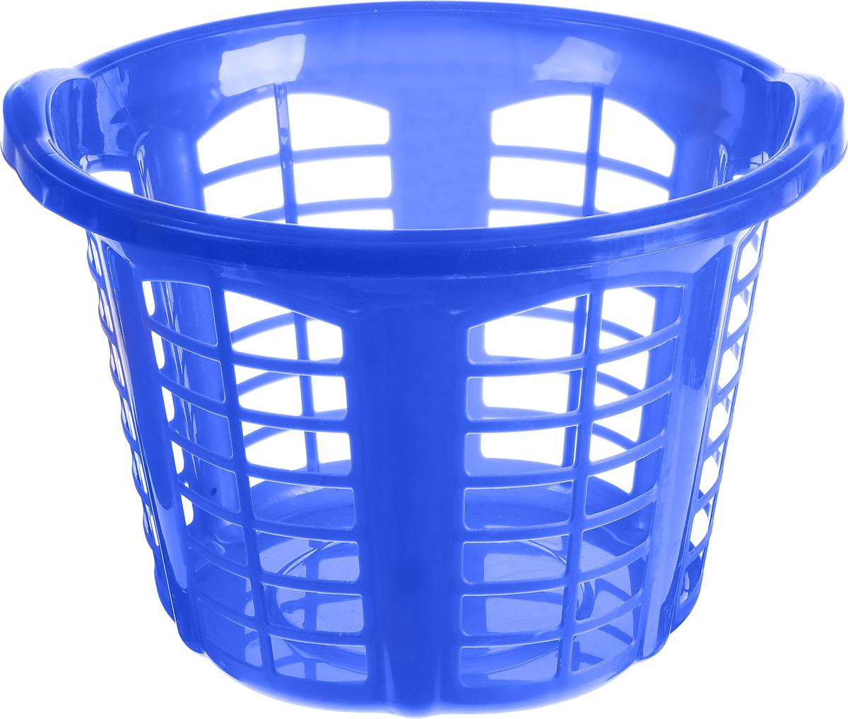 Корзина для белья Dunya Plastik
