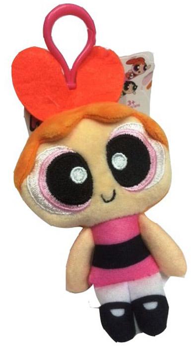 Powerpuff Girls Брелок Цветик 2232122321_ЦветикИгрушки Powerpuff Girls основаны на одноименном мультсериале, в котором при создании идеальной девочки профессором Утония произошла ошибка, и на свет появились Суперкрошки. Цветик - лидер суперкрошек. Она самая взрослая Супекрошка и выполнена из милых штучек. Цветик умеет замораживать дыханием. У нее рыжие волосы и розовое платье. Брелок имеет практичный пластиковый карабин, благодаря чему его можно носить с собой, используя в качестве подвески на телефон, сумочку или рюкзак, а также как украшение на зеркале автомобиля или ключах.