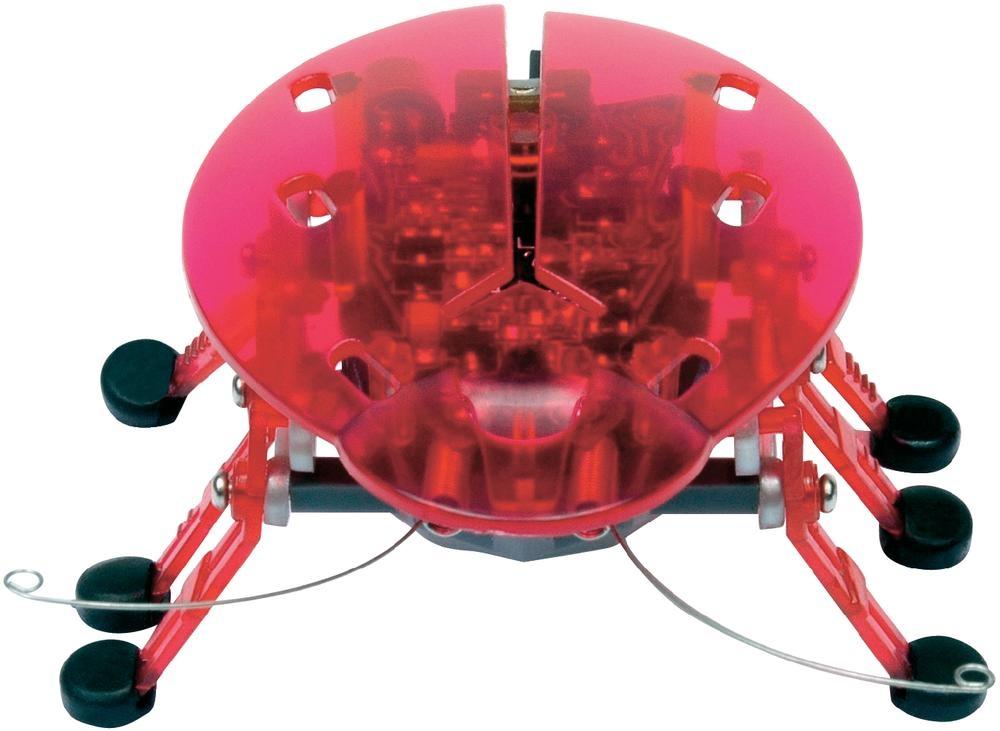 Hexbug Микро-робот Beetle477-2865
