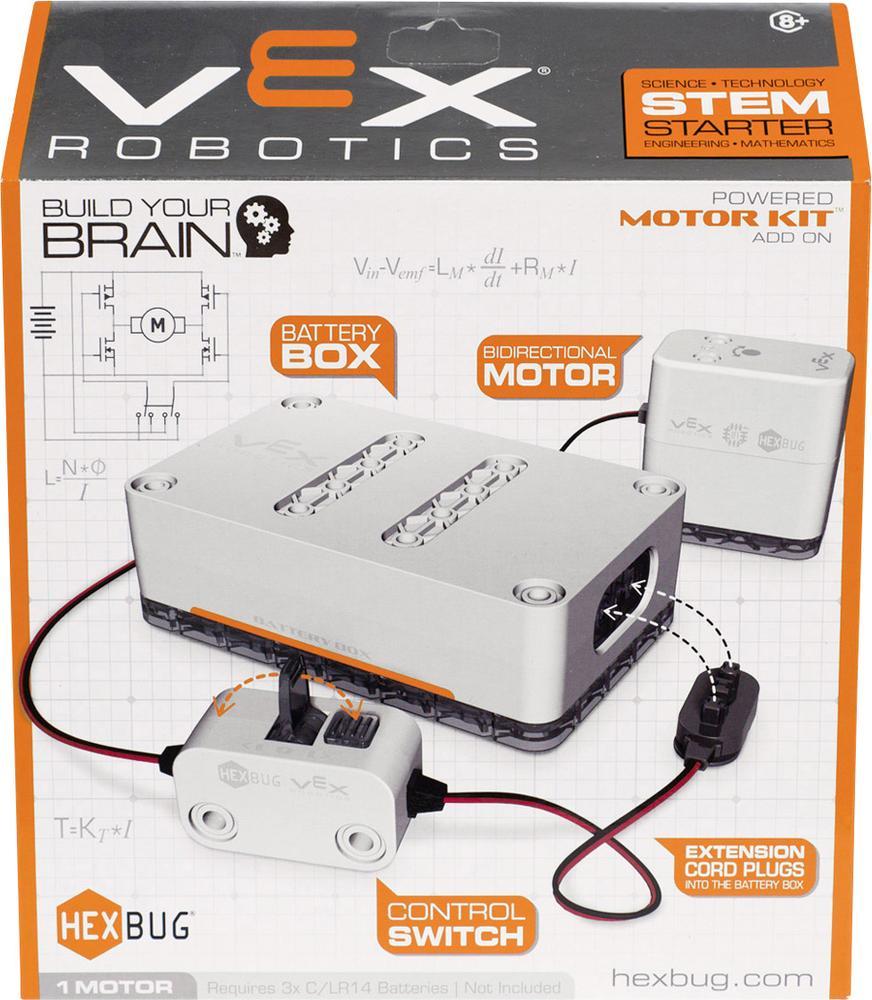 Hexbug Набор Motor Kit для конструкторов Vex406-4287