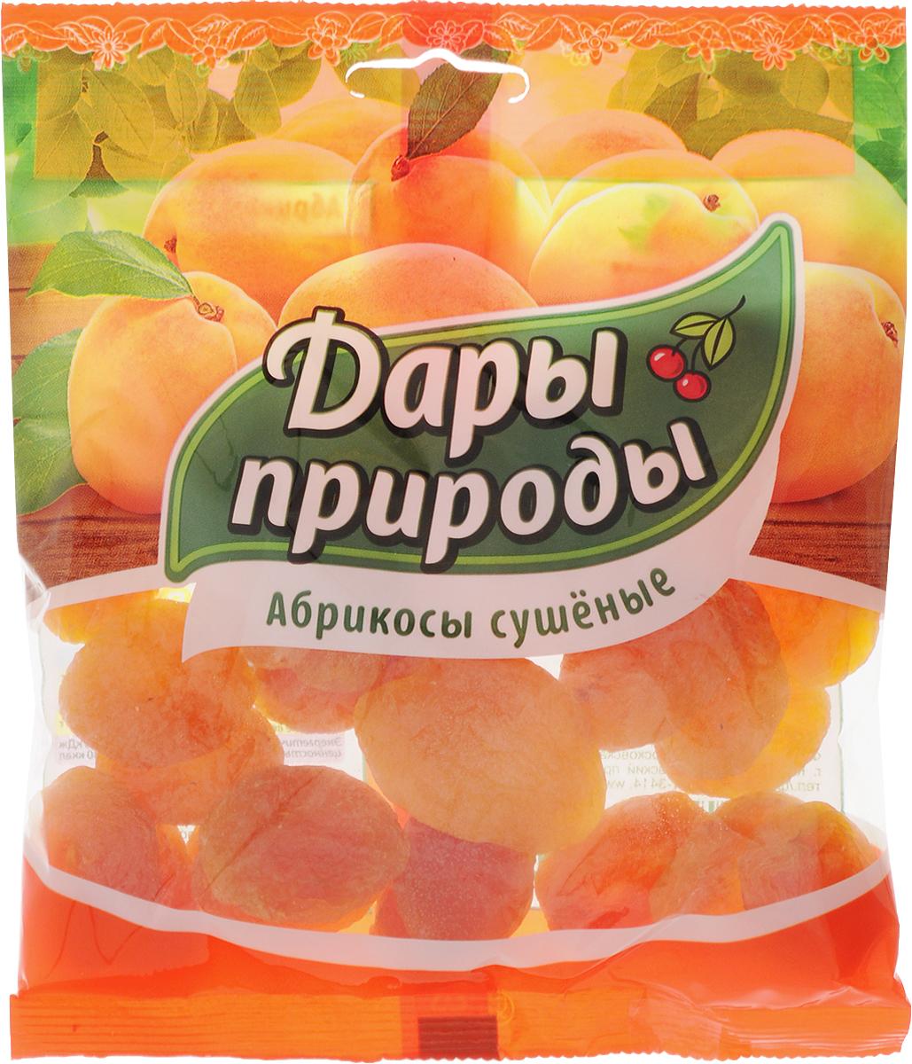 Дары Природы кайса абрикос сушеный, 150 г1233Сушеные абрикосы Дары Природы обладают высокими вкусовыми качествами, быстро утоляют чувство голода, обогащают организм витаминами и микроэлементами. Это не только очень вкусный, но и необыкновенно полезный продукт.