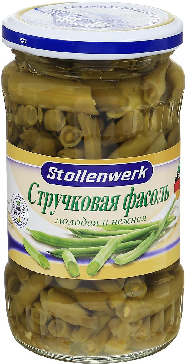 Stollenwerk стручковая фасоль молодая и нежная, 330 г87687Молодая и нежная стручковая фасоль Stollenwerk выступает необходимым ингредиентом многих кушаний: закусок, салатов, супов, а также она может использоваться в качестве отличного гарнира к мясным блюдам и даже паштету. Уважаемые клиенты! Обращаем ваше внимание, что полный перечень состава продукта представлен на дополнительном изображении.