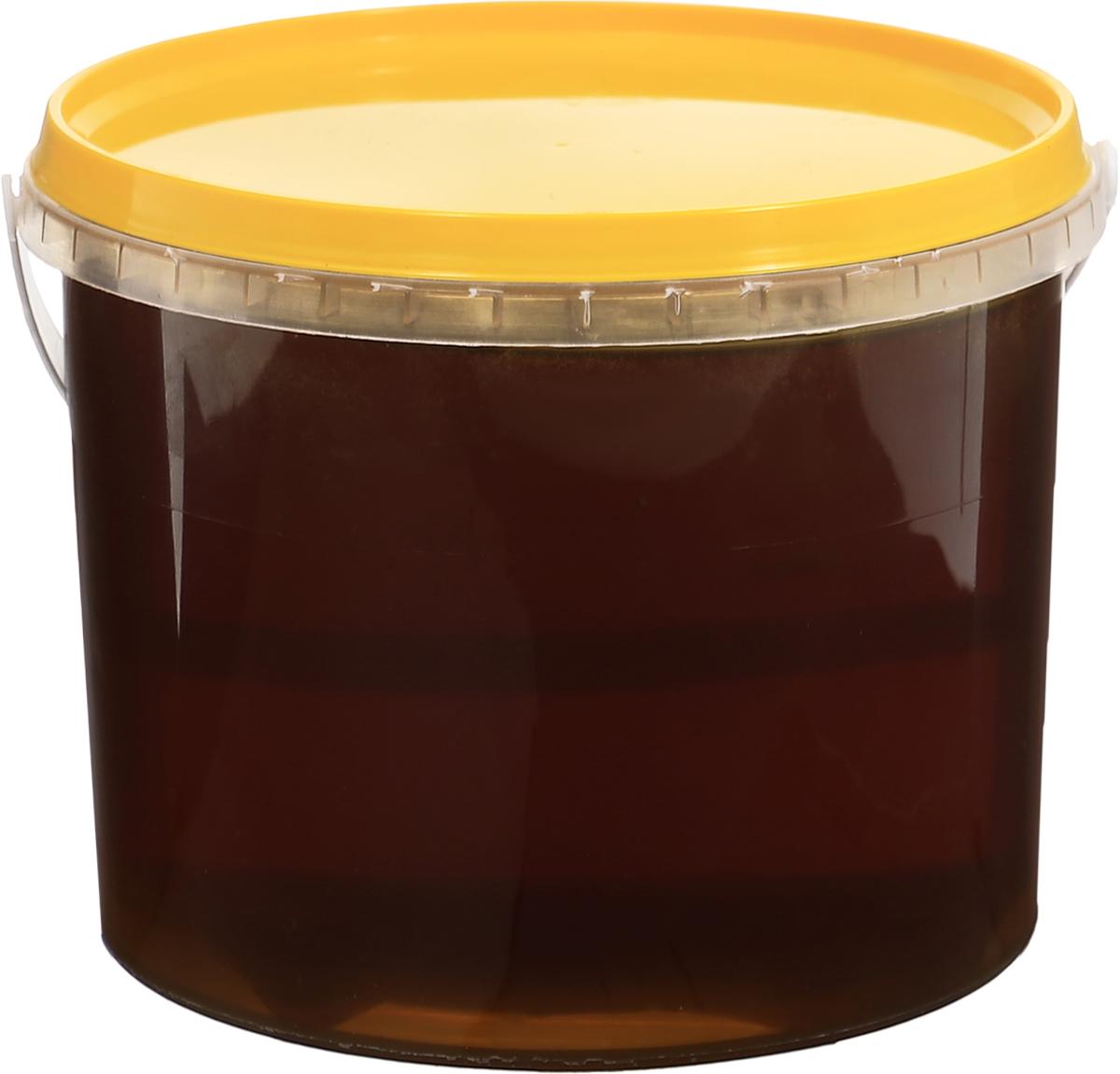 Медовед мед натуральный горный, 1 кг