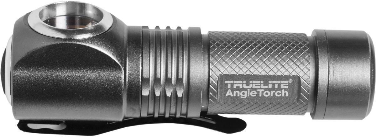 Фонарь ручной True Utility AngleHead TorchТU305Яркий светодиодный фонарь. Имеет зажим для крепления на рубашке, брюках, сумке. Яркость светодиода более 60 люмен. Размер 80 х 22 х22 мм. Мощность 1 Вт. Время работы от одной батареи до 250 минут.