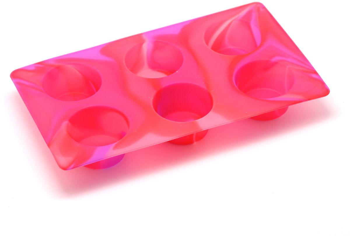 Форма для выпечки Atlantis, 30,5 х 17,5 х 4 см. SC-BK-003M-NSC-BK-003M-NФорма для выпечки силиконовая Atlantis — это отличная форма для выпекания пирога, которая сделана из пищевого силикона. Посуда идеально подходит для выпекания различной выпечки, ведь форма предотвращает тесто от «вытекания», при этом, предоставляя возможность с легкостью извлечь готовую выпечку и получить на ней красивый рисунок. Пищевой силикон абсолютно безопасен и не вступает в реакцию с продуктами, а так же не влияет на запах и вкус готового изделия.