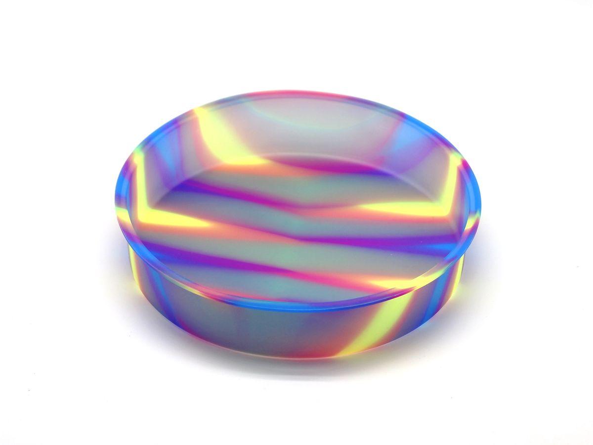 Форма для выпечки Atlantis Торт, диаметр 24,8 см. SC-BK-004M-FSC-BK-004M-FФорма для выпечки силиконовая Atlantis — это отличная форма для выпекания пирога, которая сделана из пищевого силикона. Посуда идеально подходит для выпекания различной выпечки, ведь форма предотвращает тесто от «вытекания», при этом, предоставляя возможность с легкостью извлечь готовую выпечку и получить на ней красивый рисунок. Пищевой силикон абсолютно безопасен и не вступает в реакцию с продуктами, а так же не влияет на запах и вкус готового изделия.