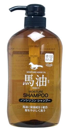 Loshi Шампунь для волос, без силикона, с содержанием конского жира, 600 мл4547087-100231Конский жир является ценным и чрезвычайно эффективным компонентом, используемым не только в косметологии, но и в медицине. Благодаря животным кислотам, витамину А, высокому содержанию кератина питает и увлажняет кожу головы и волосы. Гиалуроновая и другие аминокислоты, которые входят в состав кератина, поддерживают естественный баланс кожи головы, укрепляют фолликулы волос, увлажняют и укрепляют луковицы и способствуют росту волос. Коллаген восстанавливает структуру волос по всей длине, глицерин смягчает волосы и защищает от неблагоприятного воздействия (перепады температур, сушка, окрашивание). Эффективен для ухода за сухими, истонченными, ломкими и поврежденными волосами. Не содержит силикона.