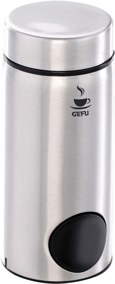 Диспенсер для заменителя сахара Gefu Фина16130Современный дозатор заменителей сахара позволяет добиться идеального вкуса напитков. Сахарозаменитель порционируется нажатием кнопки. Остальные аксессуары серии Фина позволят сервировать стол едином стиле.