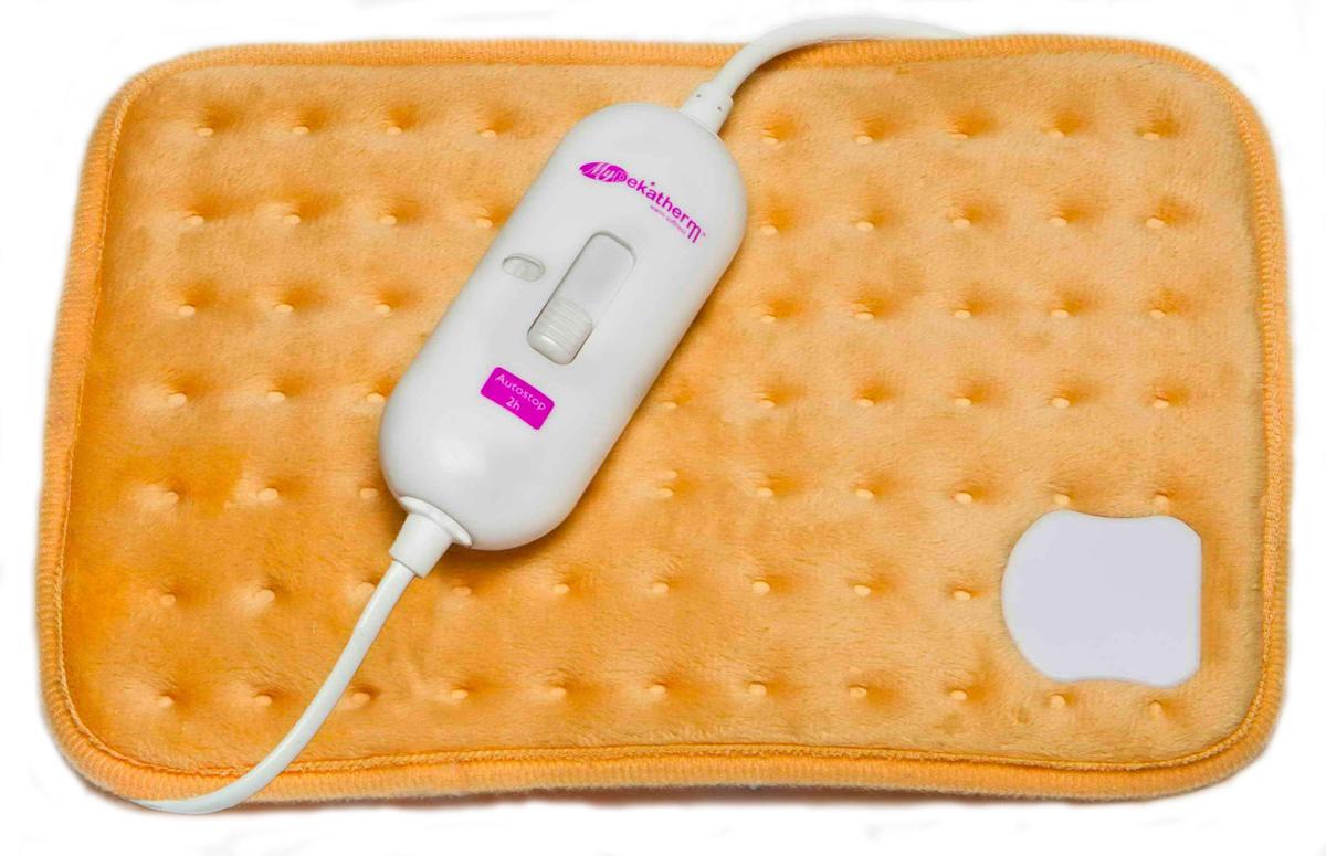 Электрогрелка Pekatherm US10TDUS10TDЭлектрогрелка Pekatherm US10TD станет вашим незаменимым помощником в поддержании крепкого здоровья и отличного самочувствия! Конструкция позволяет применять её для любой части тела. Температура нагрева от 35 до 75 градусов, в зависимости от выбранного режима. Электрогрелка сделана из приятного на ощупь шестислойного полиэстера различной плотности. Это придает электрогрелке ощущение мягкости и упругости. Современные ультразвуковые спаечные технологии производства данного типа электрогрелок гарантируют, что после стирки изделие сохранит свой внешний вид, гибкость и оптимальную адаптацию к различным частям тела. Pekatherm US10TD – абсолютно безопасна в использовании, так как применяемый двойной нагревательный элемент, не позволяет грелке нагреваться до температур, которые могут вызвать возгорание, а пульт с микропроцессором тестирует грелку на исправность при каждом включении. Изделие так же обладает функцией автоотключения по прошествии двух часов (если Вы забыли это сделать сами)....