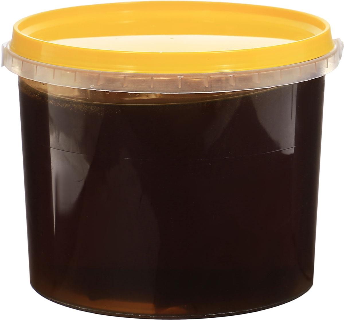 Медовед мед натуральный гречишный, 1 кг