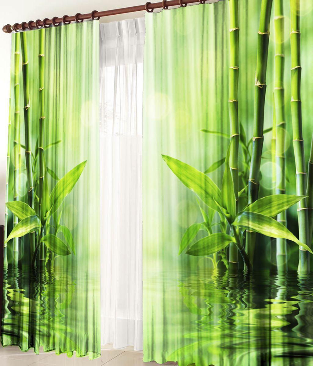 Комплект фотоштор Zlata Korunka Тростник, на ленте, высота 270 см21237Для производства используется габардиновая ткань высочайшего качества. Фотошторы способны не пропускать самый яркий свет, их можно гладить и стирать. Уход: Бережная стирка при 30 градусах, деликатный отжим, отбеливание запрещено, гладить при t не более 150С. Светопоглощение 70%. Плотность ткани - 150 г/м2. Размер: шир. 150 х выс.270.х2 . Оттенок изделия может отличаться от представленного на сайте в силу особенностей цветопередачи фототехники и Вашего монитора.
