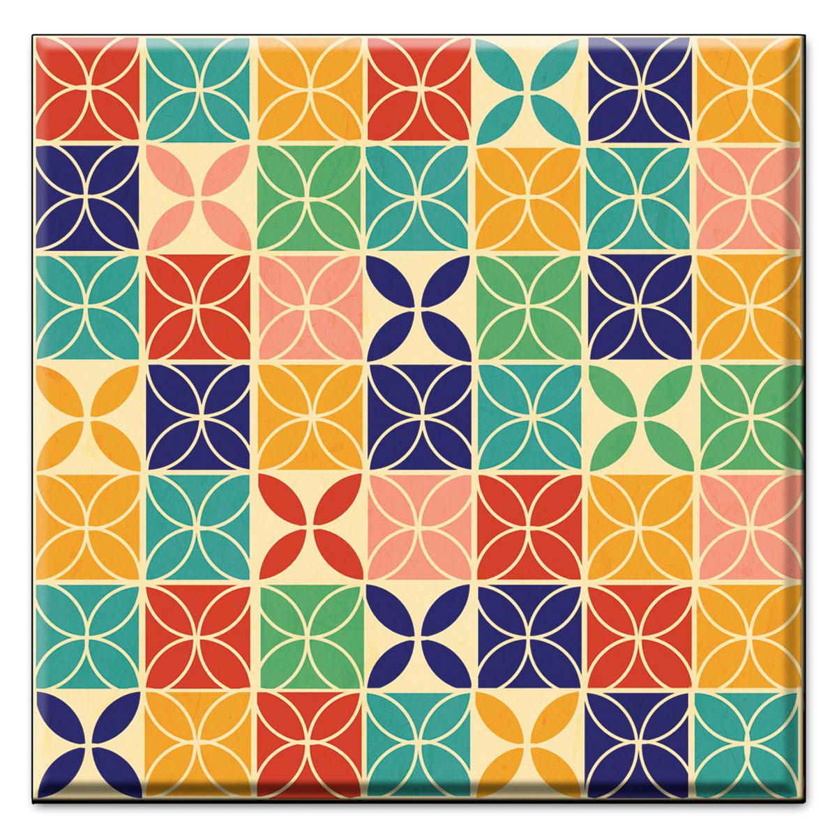 Подставка под кружку Magic Home, 9,3 х 9,3 см. 4342143421