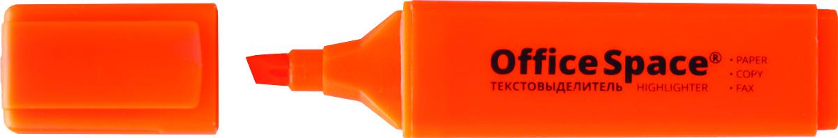 OfficeSpace Текстовыделитель цвет оранжевый H_264H_264Текстовыделители с флуоресцентными чернилами на водной основе. Удобный клип. Скошенный наконечник. Цвет колпачка и торцевого элемента соответствует цвету чернил. Упаковка в картонную коробку по 12 шт.