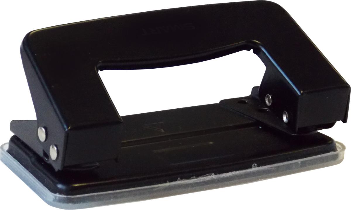 OfficeSpace Дырокол на 10 листов цвет черныйP201BL_436Дырокол OfficeSpace - это незаменимый офисный инструмент для перфорации бумаги и картона. Дырокол с металлическим нескользящим основанием предназначен для одновременной перфорации до 10 листов бумаги. Для удобства имеет съемный пластиковый резервуар для обрезков бумаги, встроенный в основание.