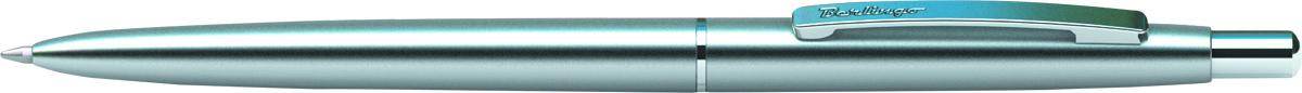 Berlingo Ручка шариковая Golden Prestige цвет корпуса серебристыйCPs_73135Автоматическая шариковая ручка Berlingo Golden Prestige с кнопочным механизмом имеет оригинальный дизайн кольца. Цвет чернил - синий. Подходит для нанесения логотипа. Ручка упакована в индивидуальный пластиковый футляр.