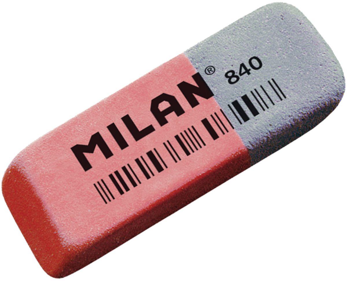 Milan Ластик 840 скошенный