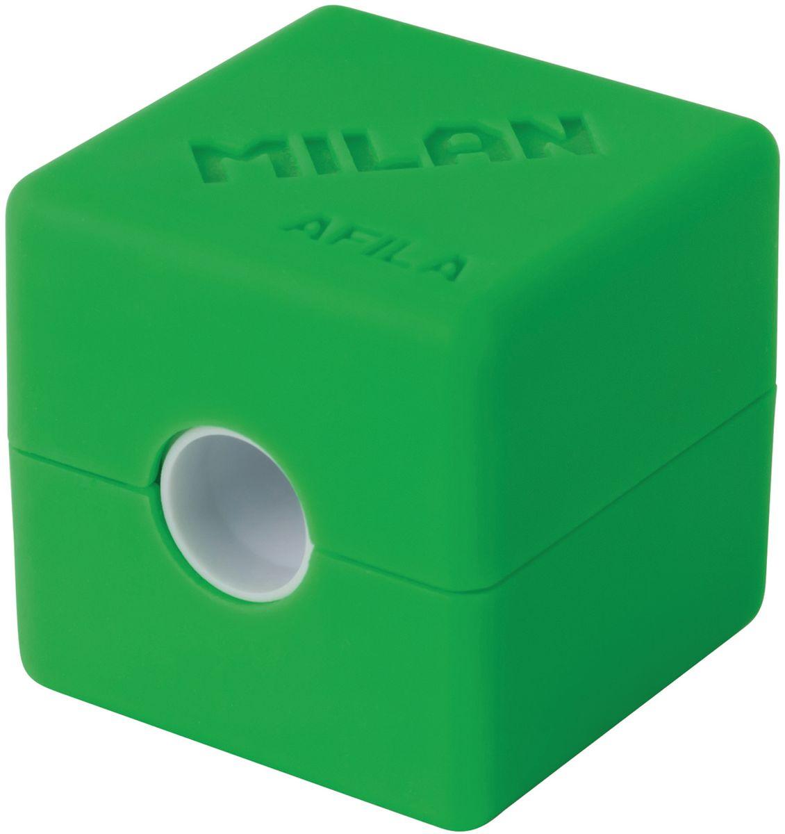 Milan Точилка Cubic с контейнером 20154216