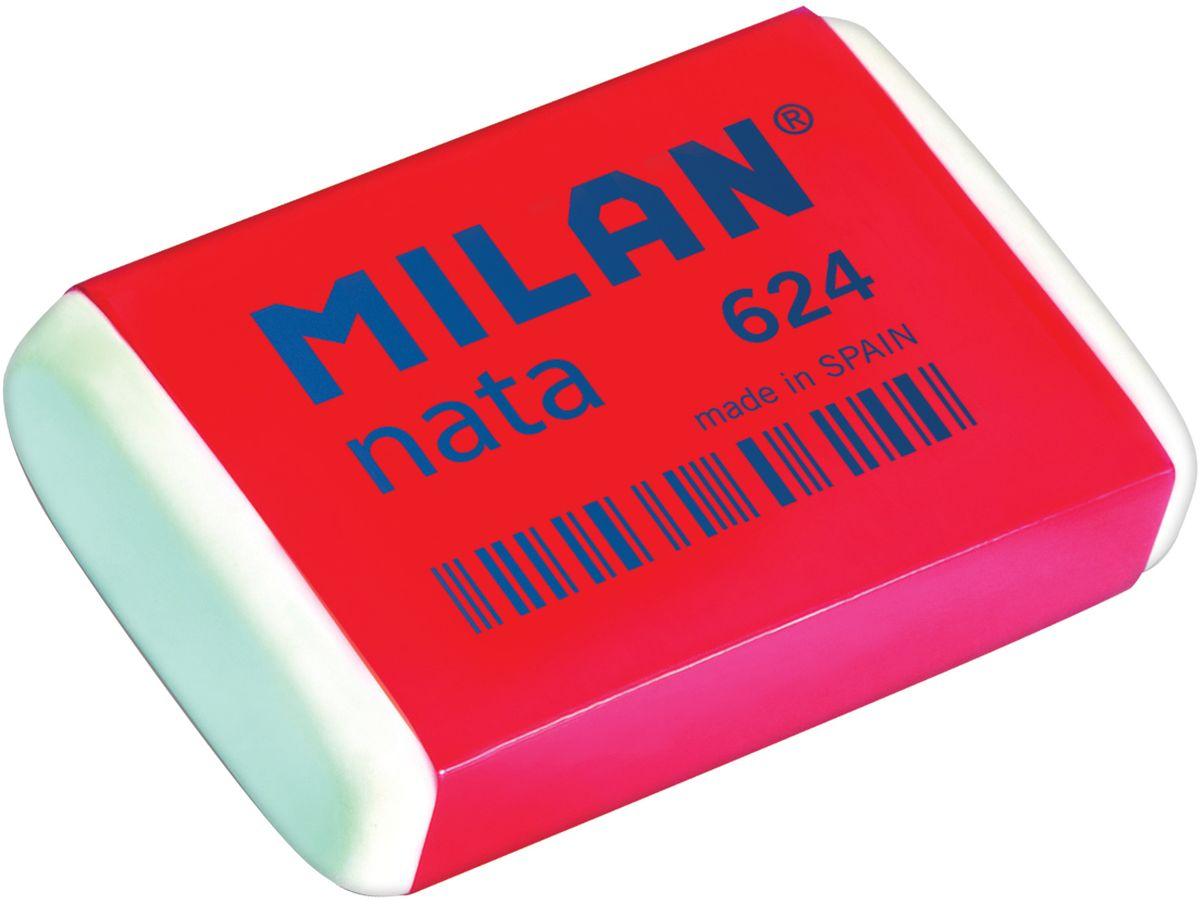 Milan Ластик Nata 624 прямоугольный