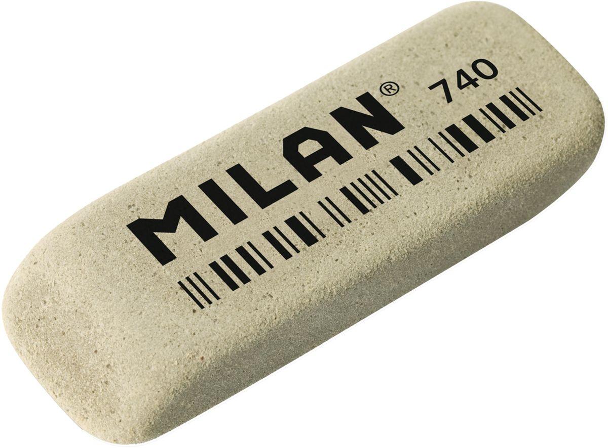 Milan Ластик 740 скошенный