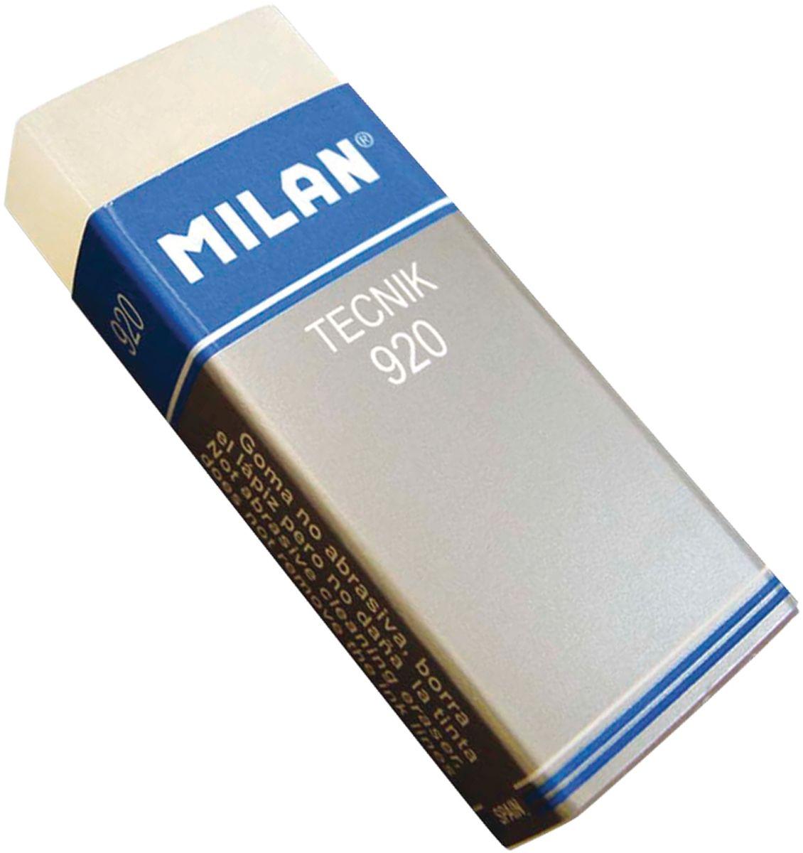 Milan Ластик Techik 920 прямоугольный CPM920