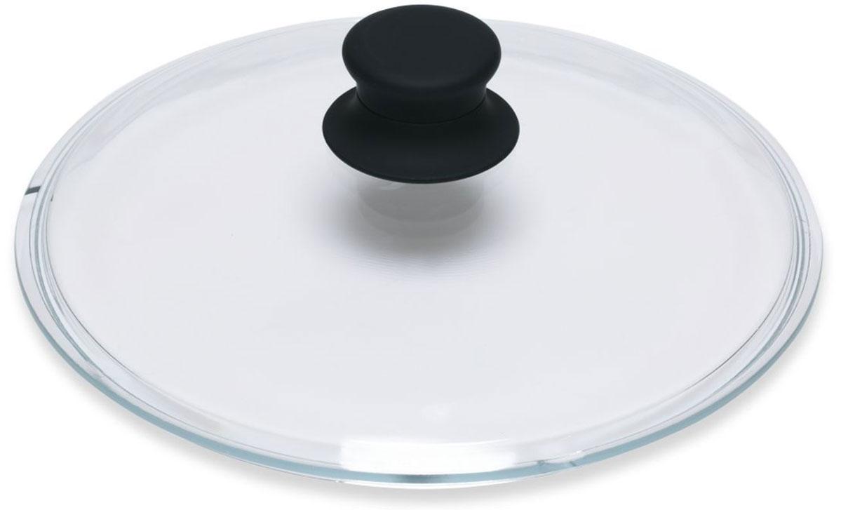 Крышка Dosh l Home PERSEUS, стеклянная. Диаметр 26 см200302Универсальная крышка из твердого термостойкого стекла. Бакелитовая ручка плотно прикручена.Можно мыть в посудомоечной машине, не используйте в духовке.