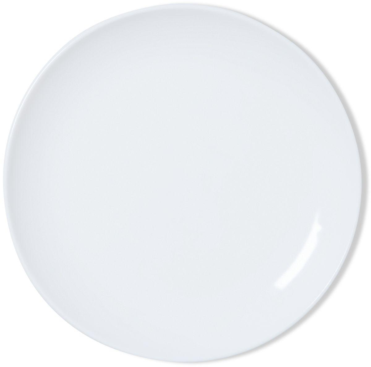 Тарелка мелкая Dosh l Home ADARA, 25 см400204Элегантные тарелки для стильной сервировки блюд и закусок. Изготовлены из высококачественного силикона белоснежного цвета. Силикон не впитывает запах и вкус продуктов, устойчив к царапинам. Подходит для микроволновой печи, холодильника. Можно мыть в посудомоечной машине. Мыть обычными моющими средствами, не использовать агрессивные вещества, металлические мочалки, острые предметы и т.д..