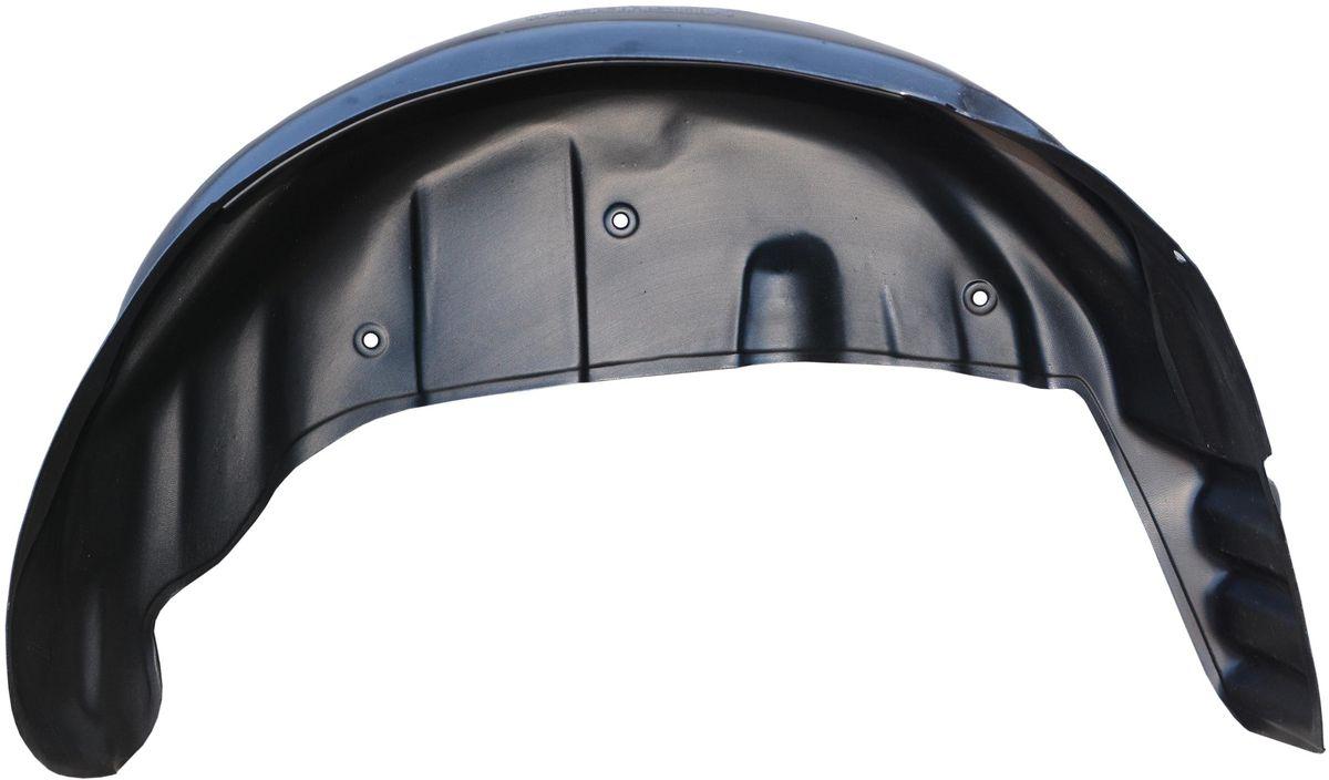 Подкрылок Rival, для Hyundai Tucson, 2015 -> (задний левый)0042309001Подкрылки надежно защищают кузовные элементы от негативного воздействия пескоструйного эффекта, препятствуют коррозии и способствуют дополнительной шумоизоляции. Полностью повторяет контур колесной арки вашего автомобиля. - Изготовлены из ударопрочного материала, защищенного от истирания. - Оригинальность конструкции подчеркивает элегантность автомобиля, бережно защищает нанесенное на днище кузова антикоррозийное покрытие и позволяет осуществить крепление подкрылков внутри колесной арки практически без дополнительного крепежа и сверления, не нарушая при этом лакокрасочного покрытия, что предотвращает возникновение новых очагов коррозии. - Низкая теплопроводность защищает арки от налипания снега в зимний период. - Высококачественное сырье сохраняет физические свойства при температуре от - 45 до + 45 градусов по Цельсию. - В зимний период эксплуатации использование пластиковых подкрылков позволяет лучше защитить колесные ниши от налипания снега и образования наледи....