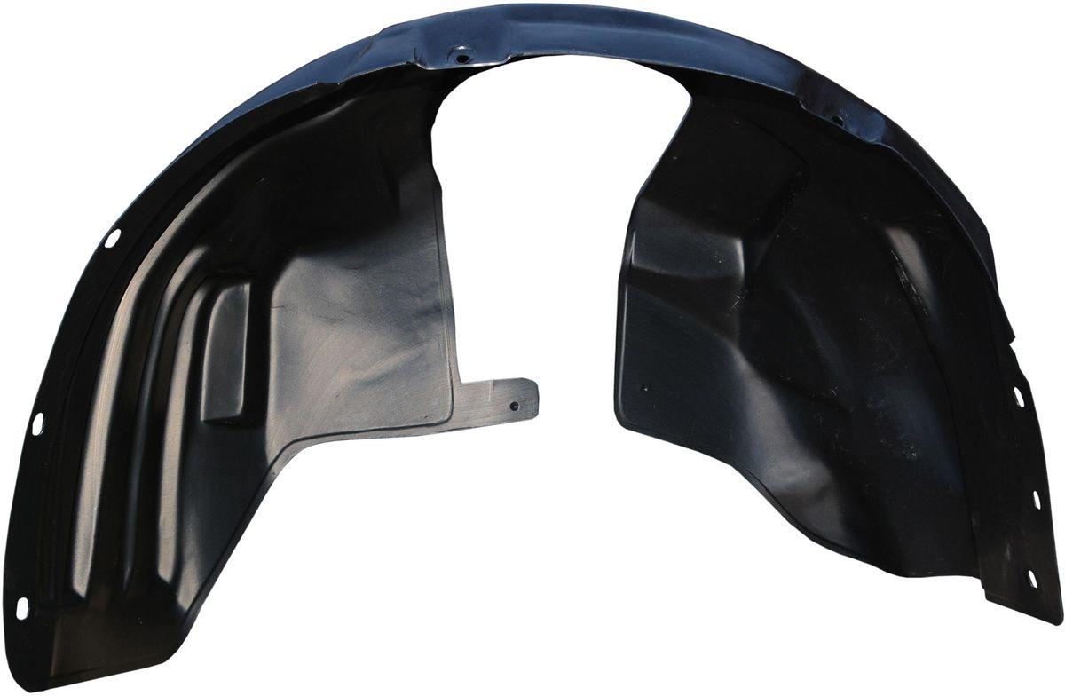 Подкрылок Rival, для Mitsubishi L200, 2015 -> (передний левый)0044003001Подкрылки надежно защищают кузовные элементы от негативного воздействия пескоструйного эффекта, препятствуют коррозии и способствуют дополнительной шумоизоляции. Полностью повторяет контур колесной арки вашего автомобиля. - Изготовлены из ударопрочного материала, защищенного от истирания. - Оригинальность конструкции подчеркивает элегантность автомобиля, бережно защищает нанесенное на днище кузова антикоррозийное покрытие и позволяет осуществить крепление подкрылков внутри колесной арки практически без дополнительного крепежа и сверления, не нарушая при этом лакокрасочного покрытия, что предотвращает возникновение новых очагов коррозии. - Низкая теплопроводность защищает арки от налипания снега в зимний период. - Высококачественное сырье сохраняет физические свойства при температуре от - 45 до + 45 градусов по Цельсию. - В зимний период эксплуатации использование пластиковых подкрылков позволяет лучше защитить колесные ниши от налипания снега и образования наледи....