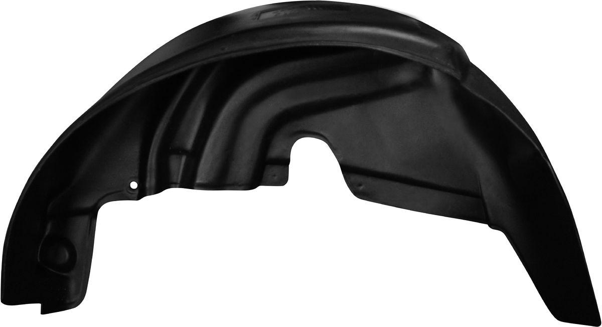 Подкрылок Rival, для Nissan Tiida, 2015 -> ( задний правый)0044110002Подкрылки надежно защищают кузовные элементы от негативного воздействия пескоструйного эффекта, препятствуют коррозии и способствуют дополнительной шумоизоляции. Полностью повторяет контур колесной арки вашего автомобиля. - Изготовлены из ударопрочного материала, защищенного от истирания. - Оригинальность конструкции подчеркивает элегантность автомобиля, бережно защищает нанесенное на днище кузова антикоррозийное покрытие и позволяет осуществить крепление подкрылков внутри колесной арки практически без дополнительного крепежа и сверления, не нарушая при этом лакокрасочного покрытия, что предотвращает возникновение новых очагов коррозии. - Низкая теплопроводность защищает арки от налипания снега в зимний период. - Высококачественное сырье сохраняет физические свойства при температуре от - 45 до + 45 градусов по Цельсию. - В зимний период эксплуатации использование пластиковых подкрылков позволяет лучше защитить колесные ниши от налипания снега и образования наледи....