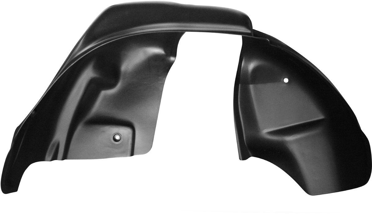 Подкрылок Rival, для Renault Duster 2WD, 2011-2015, 2015 -> (задний левый)0044701001Подкрылки надежно защищают кузовные элементы от негативного воздействия пескоструйного эффекта, препятствуют коррозии и способствуют дополнительной шумоизоляции. Полностью повторяет контур колесной арки вашего автомобиля. - Изготовлены из ударопрочного материала, защищенного от истирания. - Оригинальность конструкции подчеркивает элегантность автомобиля, бережно защищает нанесенное на днище кузова антикоррозийное покрытие и позволяет осуществить крепление подкрылков внутри колесной арки практически без дополнительного крепежа и сверления, не нарушая при этом лакокрасочного покрытия, что предотвращает возникновение новых очагов коррозии. - Низкая теплопроводность защищает арки от налипания снега в зимний период. - Высококачественное сырье сохраняет физические свойства при температуре от - 45 до + 45 градусов по Цельсию. - В зимний период эксплуатации использование пластиковых подкрылков позволяет лучше защитить колесные ниши от налипания снега и образования наледи....